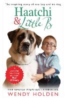 Haatchi and Little B (Paperback)