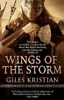 Wings of the Storm: (The Rise of Sigurd 3) - Sigurd (Paperback)