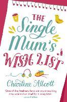 The Single Mum's Wish List (Paperback)