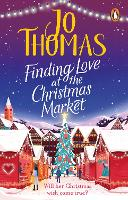 Finding Love at the Christmas Market (Paperback)