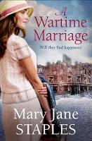 A Wartime Marriage (Paperback)