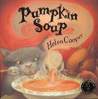 Pumpkin Soup - Pumpkin Soup (Paperback)