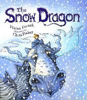The Snow Dragon (Paperback)