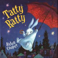 Tatty Ratty (Paperback)