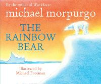 The Rainbow Bear (Paperback)