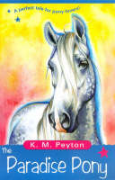 The Paradise Pony (Paperback)