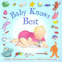 Baby Knows Best (Paperback)