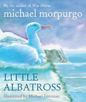 LITTLE ALBATROSS (Paperback)