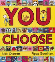You Choose (Paperback)