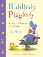 Riddledy Piggledy (Paperback)