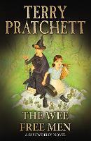 The Wee Free Men - Discworld Novels (Paperback)