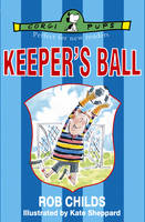 Keeper's Ball (Paperback)