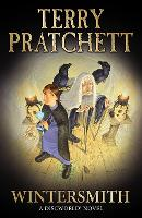 Wintersmith - Discworld Novels (Paperback)
