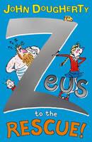 Zeus to the Rescue! - Zeus (Paperback)