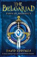 Belgariad 1: Pawn of Prophecy - Belgariad (Rhcp) 1 (Paperback)