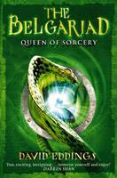 Belgariad 2: Queen of Sorcery - The Belgariad (RHCP) (Paperback)