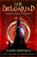 Belgariad 3: Magician's Gambit - The Belgariad (RHCP) (Paperback)