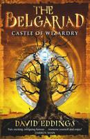 Belgariad 4: Castle of Wizardry - The Belgariad (RHCP) (Paperback)