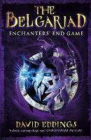 Belgariad 5: Enchanter's End Game - The Belgariad (RHCP) (Paperback)