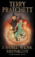 I Shall Wear Midnight: (Discworld Novel 38) - Discworld Novels (Paperback)