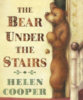 The Bear Under The Stairs (Paperback)