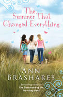 The Summer That Changed Everything (Paperback)
