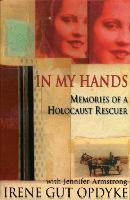 In My Hands (Paperback)