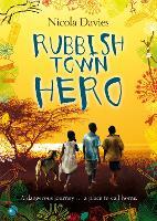 Rubbish Town Hero (Paperback)
