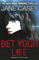 Bet Your Life - Jess Tennant (Paperback)