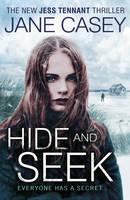 Hide and Seek - Jess Tennant (Paperback)