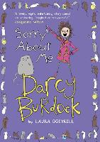 Darcy Burdock: Sorry About Me (Paperback)