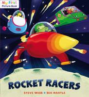 Rocket Racers (Paperback)