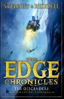 The Edge Chronicles 13: The Descenders: Third Book of Cade (Paperback)