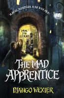 The Mad Apprentice - The Forbidden Library (Paperback)