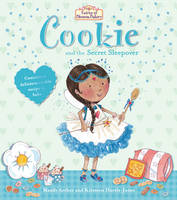 Fairies of Blossom Bakery: Cookie and the Secret Sleepover (Paperback)