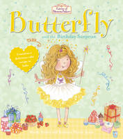 Fairies of Blossom Bakery: Butterfly and the Birthday Surprise (Paperback)