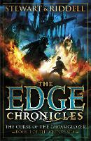 The Edge Chronicles 1: The Curse of the Gloamglozer: First Book of Quint (Paperback)
