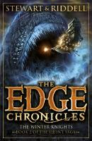 The Edge Chronicles 2: The Winter Knights: Second Book of Quint (Paperback)