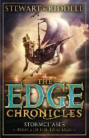 The Edge Chronicles 5: Stormchaser: Second Book of Twig (Paperback)