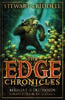The Edge Chronicles 4: Beyond the Deepwoods: First Book of Twig (Paperback)
