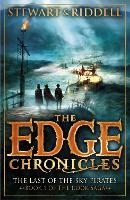 The Edge Chronicles 7: The Last of the Sky Pirates: First Book of Rook - The Edge Chronicles (Paperback)