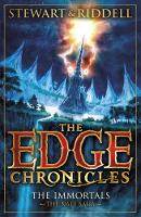 The Edge Chronicles 10: The Immortals: The Book of Nate - The Edge Chronicles (Paperback)