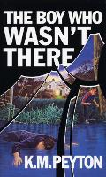 The Boy Who Wasn't There (Paperback)
