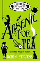 Arsenic For Tea (Paperback)