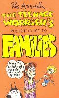 Teenage Worrier's Guide To Families - Teenage Worrier (Paperback)