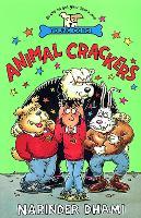 Animal Crackers (Paperback)