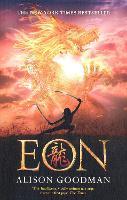 Eon: Rise of the Dragoneye - Dragoneye (Paperback)