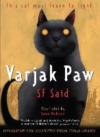 Varjak Paw - Varjak Paw (Paperback)