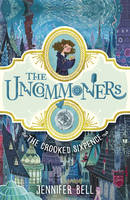 The Crooked Sixpence - THE UNCOMMONERS (Paperback)