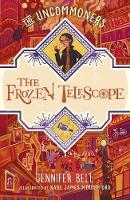 The Frozen Telescope - THE UNCOMMONERS (Paperback)